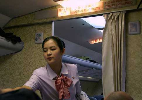 Tokyo Airlines