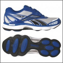 Toning shoes for men. Designed to boost strength and stamina in the lower body
