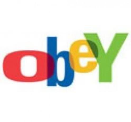 obey by smricketts