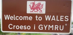 What Do Those Welsh Place Names Mean?
