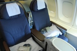 Ever get a free upgrade to business class using miles?  Then you've used commercial funware!