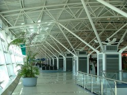 Top Famous Airports