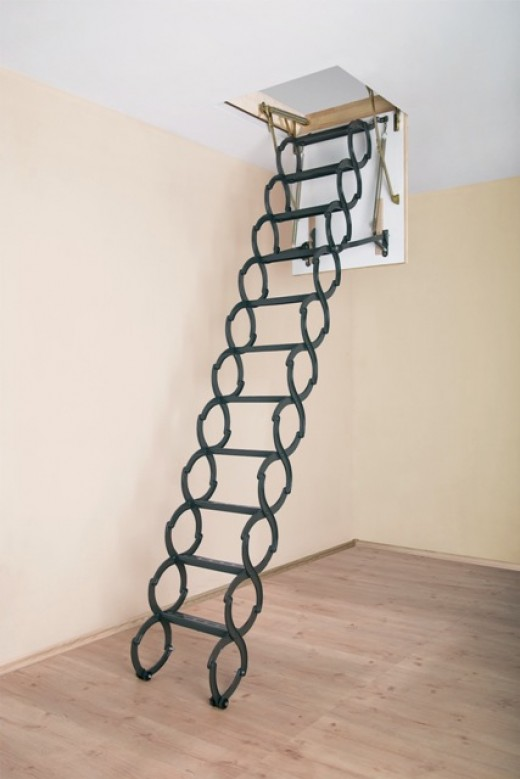 if you re considering an aluminum loft ladder surf the net for ideas ...