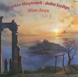 by Justin Hayward and John Lodge