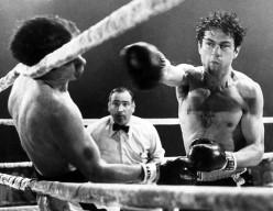 Raging Bull: A Film by Martin Scorsese