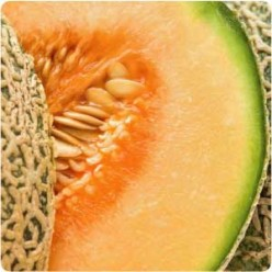How to Pick the Perfect Sweet Cantaloupe: 5 Tips
