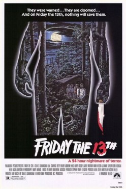 Friday the 13th-Review