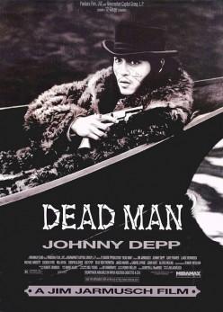 Dead Man-starring Johnny Depp
