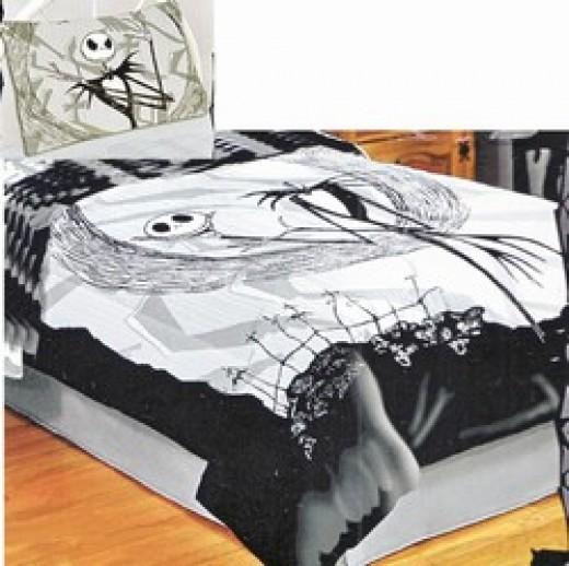 nightmare before christmas bedroom how to decorate nightmare before