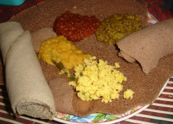 Healthy Vegan Cooking From Ethiopia