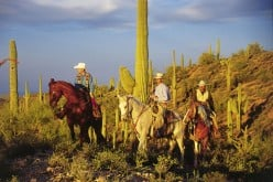 Wickenburg Arizona Vacation: Cowboys, Cactus, Gold Mines and Western Art