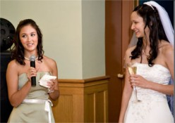 Maid of Honor Speeches - Top Tips to Writing Great Speeches