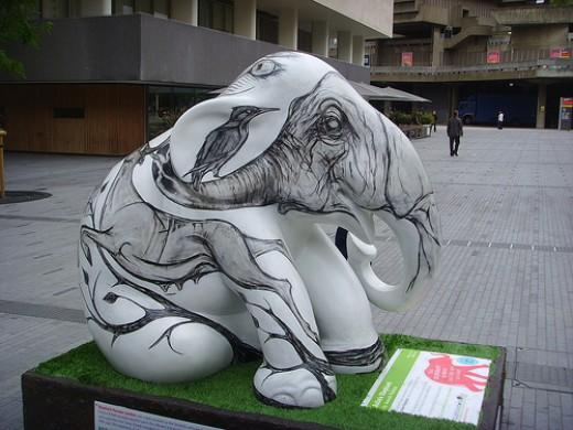 Photo by: http://www.flickr.com/photos/ajburgess/4651387426/