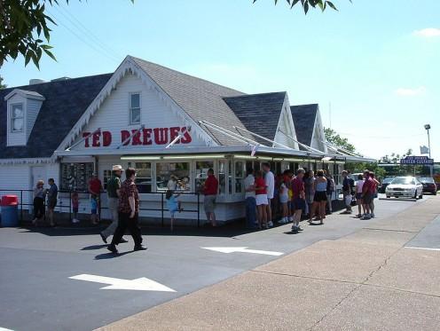 Ted Drewe's Frozen Custard