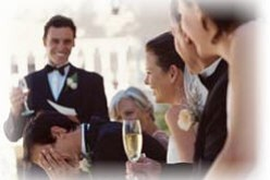 Groom Speeches - Finding the Right Words to Thrill the Wedding Guests