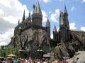 Harry Potter and the Forbidden Journey ride at Universal Studios review