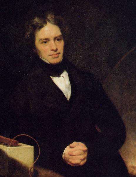 MICHAEL Faraday, FRS