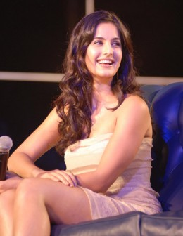 Barbie Doll of India - Katrina Kaif