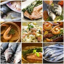 Omega-3 fatty acid containing food