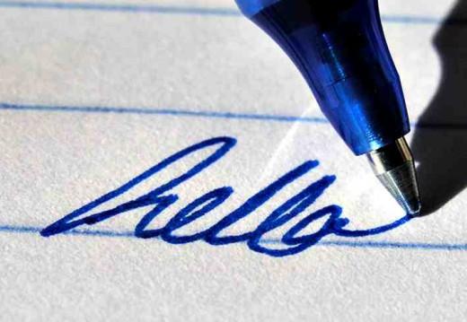 Gel Pen by Piccolo Namek on wikimedia commons