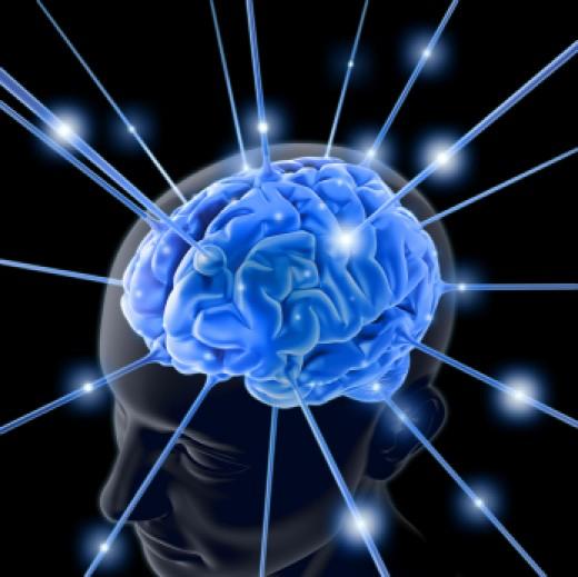 Our powerful brain