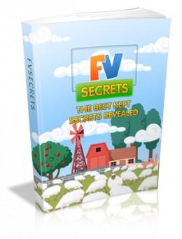 farmville secrets scam