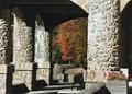Montreat has lots of Beautiful Stone Buildings