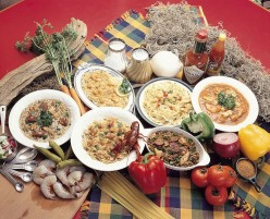 What Herbs and Spices are used in Creole Cuisine