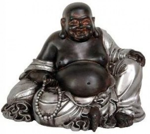 Fat Buddha Statues For Sale