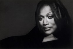 Soprano Diva Jessye Norman Goes Back to Her Roots