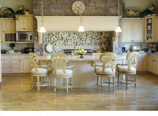 Very Best French Country Cottage Style Kitchen 520 x 383 · 37 kB · jpeg