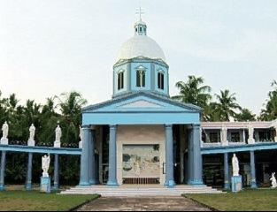 Kodungallur church