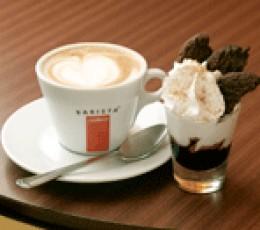 Barista Cappuccino Cookie n Cream