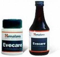 Suffering From PCOS (Polycystic Ovary Syndrome), Try Himalaya Evecare