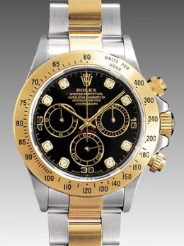 Where can I buy Rolex Watches
