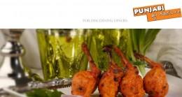 Mouth Watering Chicken Tangdi Kebabs at Punjabi By Nature