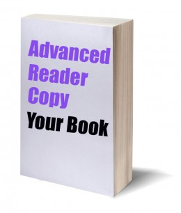 Create Your Own Advanced Reader Copy for Reviewers