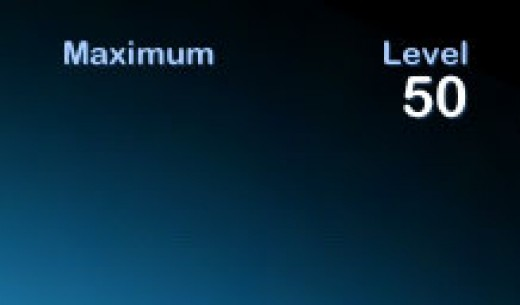 This is the goal! When you hit Level 50, XP is a moot concept.