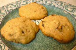 Aunt Alvina's Cookies