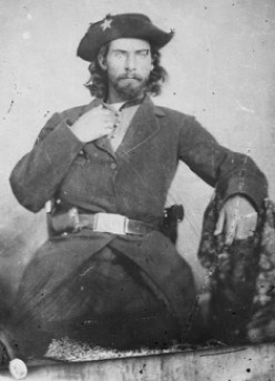 Guerrilla warfare and the Civil War in Missouri - Part 2