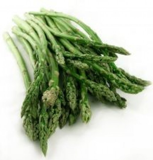 Asparagus is a nice addition to this recipe as well.