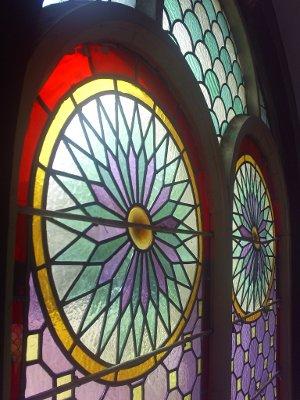 Inside Blenduk Church infotempat.com