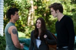 The Twilight Saga: Eclipse, movie review