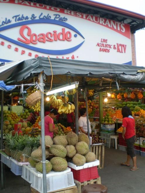 Dampa, Pasay City.