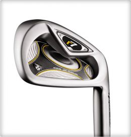 Taylor Made r7 Irons