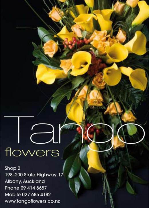 courtesy of http://www.tangoflowers.co.nz/