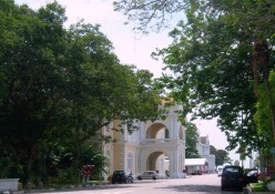 Second thoughts on Penang