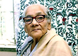 Ashapurna Devi