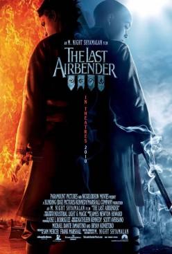 The Last Airbender Movie 2010