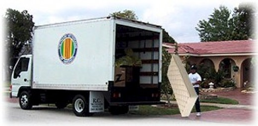 Vietnam Veteran's of America Mattress Donation Pick-Up